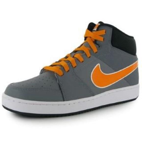 Nike Shoes | Nike Backboard Ii High Top